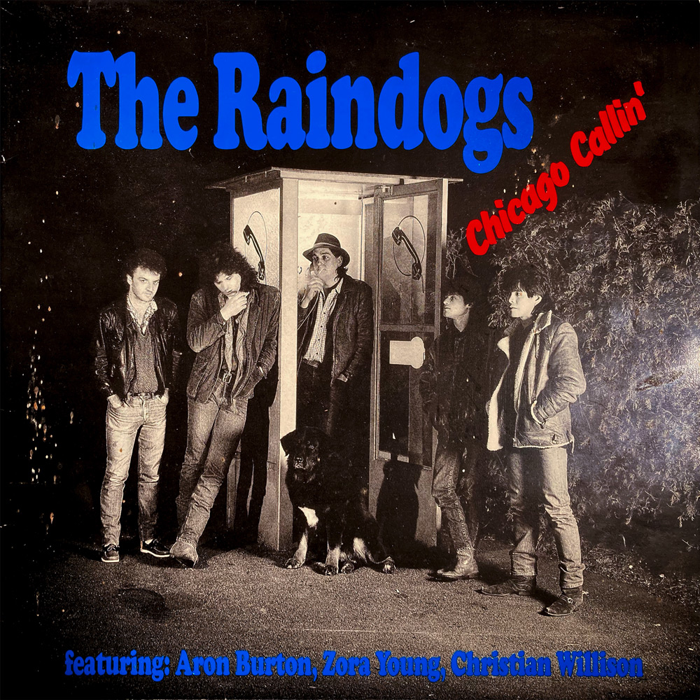 The Raindogs